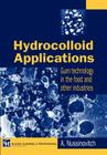 Hydrocolloid Applications: Gum Technology in the Food and Other Industries Cover Image