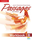 Passages Level 1 Workbook B Cover Image