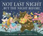 Not Last Night But the Night Before Cover Image