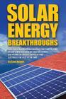 Solar Energy Breakthroughs Cover Image