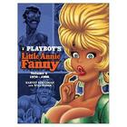 Little Annie Fanny Volume 2 1970 - 1988 Cover Image