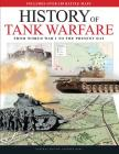 History of Tank Warfare: From World War I to the Present Day Cover Image