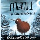 Manu the Kiwi of Kindness Cover Image