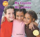 My Cousins/Mis Primos (My Family/Mi Familia) Cover Image