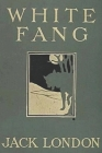 White Fang: Book Jack London Cover Image