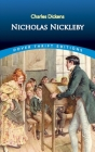 Nicholas Nickleby (Dover Thrift Editions) Cover Image