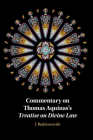 Commentary on Thomas Aquinas's Treatise on Divine Law Cover Image
