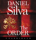 The Order CD: A Novel Cover Image