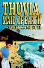 Thuvia, Maid of Earth Cover Image