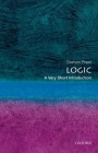 Logic: A Very Short Introduction Cover Image