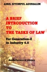 A Brief Introduction to the Tasks of Law: For Generation-Z in Industry 4.0 Cover Image