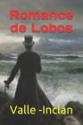 Romance de Lobos Cover Image