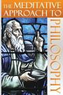 The Meditative Approach to Philosophy Cover Image