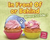 In Front of or Behind: Where's Eddie? (Hide and Seek) Cover Image
