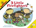 3 Little Firefighters (MathStart 1) Cover Image