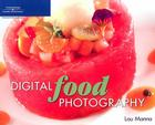 Digital Food Photography Cover Image