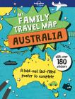 My Family Travel Map - Australia 1 Cover Image