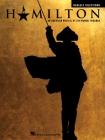 Hamilton: Ukulele Selections Cover Image