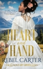 Heart and Hand: Interracial Mail Order Bride Romance Cover Image