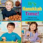 It's Hanukkah Time! Cover Image