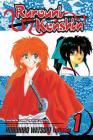 Rurouni Kenshin, Vol. 1 Cover Image