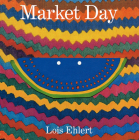 Market Day: A Story Told with Folk Art Cover Image