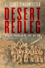 Desert Redleg: Artillery Warfare in the First Gulf War (American Warriors) Cover Image