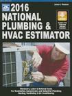 National Plumbing & HVAC Estimator Cover Image