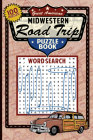 Great American Midwestern Road Trip Puzzle Book Cover Image