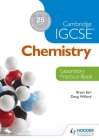 Cambridge Igcse Chemistry Laboratory Practical Book Cover Image