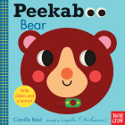 Peekaboo: Bear Cover Image