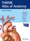 Internal Organs (Thieme Atlas of Anatomy) Cover Image