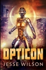 Opticon: Large Print Edition Cover Image