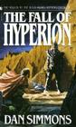 The Fall of Hyperion (Hyperion Cantos #2) Cover Image