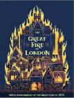 The Great Fire of London 350th Anniversary Cover Image