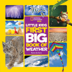 National Geographic Little Kids First Big Book of Weather Cover Image