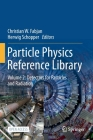 Particle Physics Reference Library: Volume 2: Detectors for Particles and Radiation Cover Image