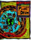 Planet Drum: A Celebration of Percussion and Rhythm Cover Image