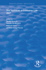 The Yearbook of Consumer Law 2007 (Routledge Revivals) Cover Image