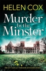 Murder by the Minster (The Kitt Hartley Yorkshire Mysteries) Cover Image