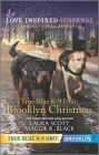 True Blue K-9 Unit: Brooklyn Christmas Cover Image