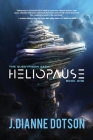 Heliopause: The Questrison Saga: Book One Cover Image