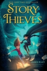 Story Thieves Cover Image