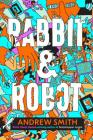 Rabbit & Robot Cover Image