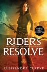 Rider's Resolve Cover Image