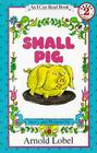 Small Pig (I Can Read Level 2) Cover Image