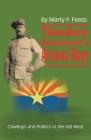 Theodore Roosevelt's Arizona Boys Cover Image
