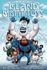 The Island of Misfit Toys Cover Image
