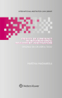 Privity of Contract in International Investment Arbitration: Original Sin or Useful Tool? Cover Image
