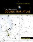 The Cambridge Double Star Atlas Cover Image